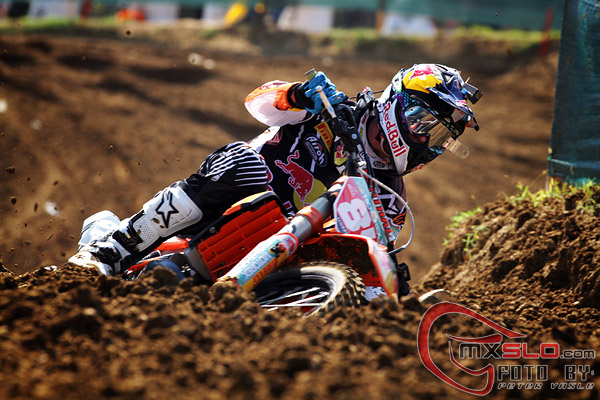 Jeffrey Herlings - Faenza 2012