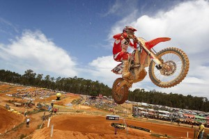 Photo: Hondaproracing