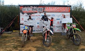 Webe racing roun 6 Enduro 2013