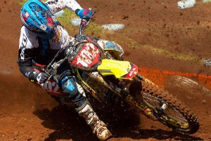 matt moss Australian MX 2013 Champion