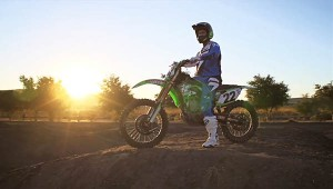 Chad Reed Kawasaki - The Journey 2014