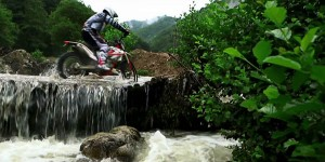 Elements of Enduro - Behind the scene