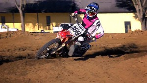 Jason Astudillo Motocross Amateur 2013